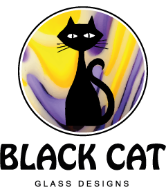 Black Cat Glass